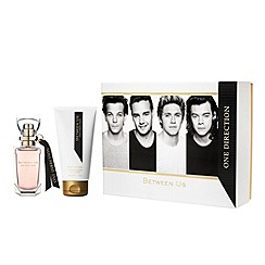 One Direction - Between Us 50ml Eau de Parfum gift set