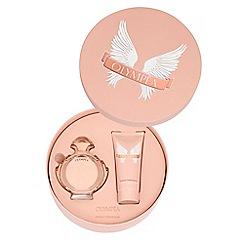 Paco Rabanne - Olympea 80ml Eau de Parfum Christmas Gift Set