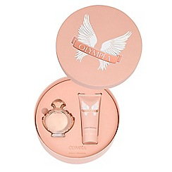 Paco Rabanne - Olympea 50ml Eau de Parfum Christmas Gift Set