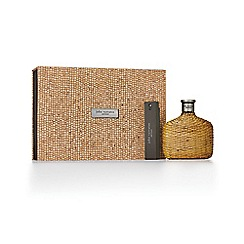John Varvatos - 'Artisan' eau de toilette 125ml Christmas gift set