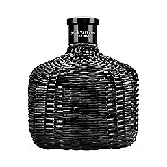 John Varvatos - Artisan Black 125ml Eau De Toilette Spray