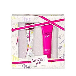 Ghost - Ghost Girl 30ml Eau de Toilette Gift Set for Her
