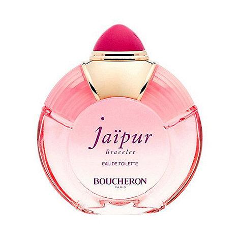 Boucheron - Jaïpur Bracelet Eau De Toilette 100ml Limited Edition