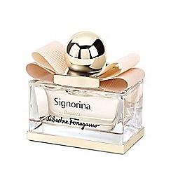 Ferragamo - Signorina Eleganza Eau de Parfum 30ml