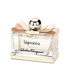 Ferragamo - Signorina Eleganza Eau de Parfum 100ml