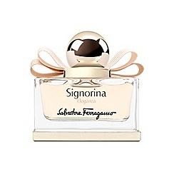 Ferragamo - Signorina Eleganza Eau de Parfum 50ml