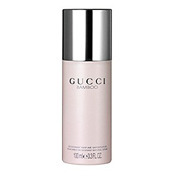 GUCCI - Gucci Bamboo Natural Deo Spray 100ml