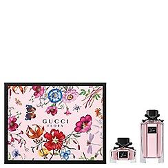 Gucci - 'Flora Gorgeous Gardenia' eau de toilette gift set