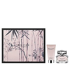 Gucci - 'Bamboo' eau de parfum Christmas gift set