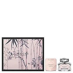 Gucci - 'Bamboo' eau de parfum gift set