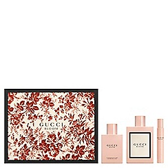 GUCCI - 'Bloom' eau de parfum gift set