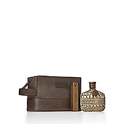 John Varvatos - 'Artisan' aftershave 125ml gift set