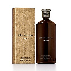 John Varvatos - 'John Varvatos Artisan' 200ml aftershave balm