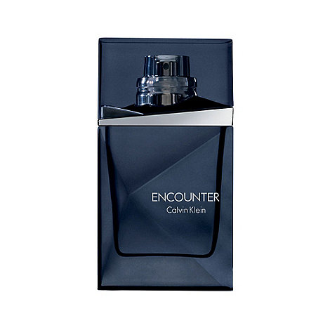 Calvin Klein - Encounter Eau De Toilette 100ml