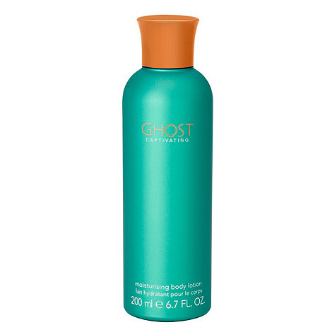 Ghost - GHOST Captivating Body Lotion 200ml