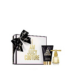 Juicy Couture - 'I Am Juicy Couture' eau de parfum 30ml gift set
