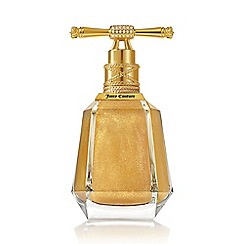 Juicy Couture - 'I Am Juicy Couture' dry oil shimmer mist