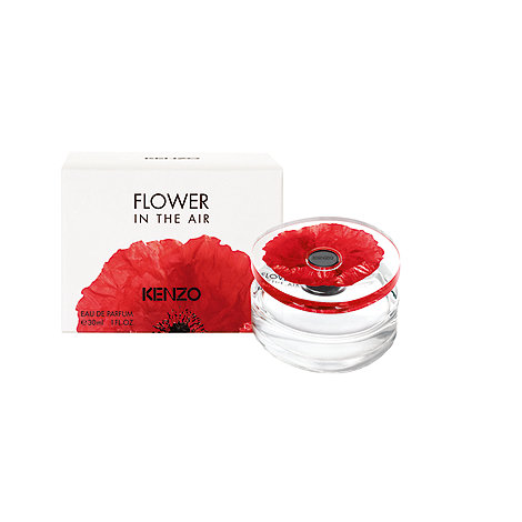 Kenzo - +Flower In The Air+ eau de parfum