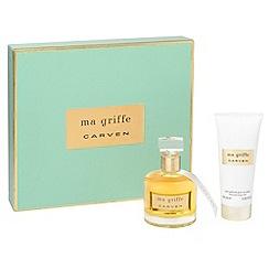 Carven - Ma Griffe 50ml Eau de Parfum Gift Set