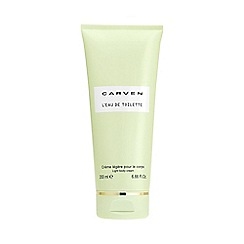 Carven - Carven Light Body Cream 200ml