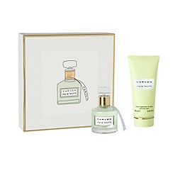Carven - Le Parfum Eau de Toilette Gift Set 50ml  - Worth £101