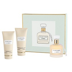 Carven - Le Parfum Eau de Toilette Gift Set 100ml