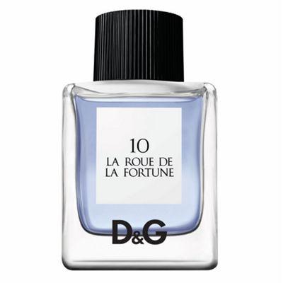 Dolce&Gabbana 10 La Roue De La Fortune Eau de Toilette 50ml
