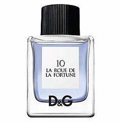 Dolce&Gabbana - 10 La Roue De La Fortune Eau De Toilette 50ml