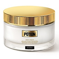 Dsquared - Potion For Women Body Cream 200ml