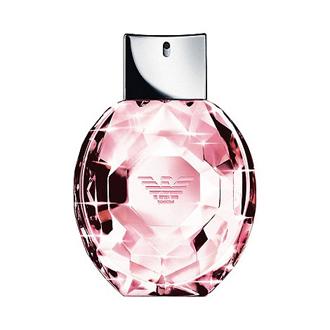Emporio Armani - Diamonds Rose Eau De Toilette 30ml