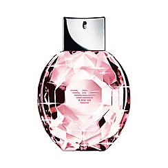 Emporio Armani - Diamond Rose Eau De Toilette 100ml