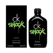 cKone Shock for Him Eau de Toilette 200ml