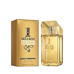 Paco Rabanne - '1 Million' colonge
