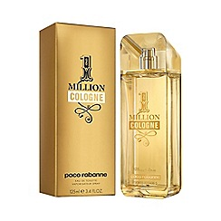 Paco Rabanne - 1 Million Cologne 125ml
