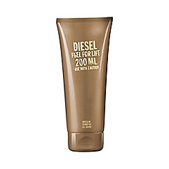 Diesel - Fuel for Life Shower Gel 200ml