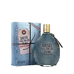 Diesel - Fuel for Life Denim for him Eau De Toilette