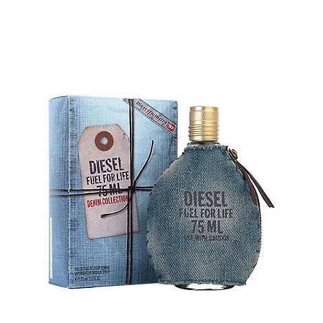 Diesel - +Fuel For Life Denim+ eau de toilette