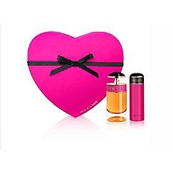Prada - Prada Candy Eau de Parfum Gift Set 50ml
