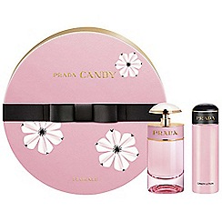 Prada - Candy Florale 50ml Eau de Toilette Christmas Gift Set