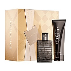 Burberry - Brit Rhythm Men Eau de Toilette Gift Set 50ml   - Worth £54