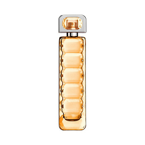 HUGO BOSS - +BOSS Orange Woman+ eau de toilette