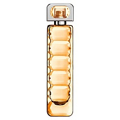 Hugo Boss - 'BOSS Orange Woman' eau de toilette