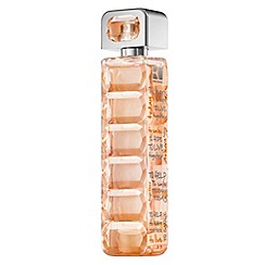 HUGO BOSS - BOSS Orange Woman Charity Limited Edition Eau De Toilette