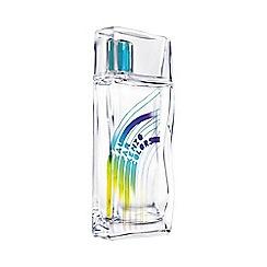 Kenzo - L'Eau Par Kenzo Colours Pour Homme Eau De Toilette 50ml