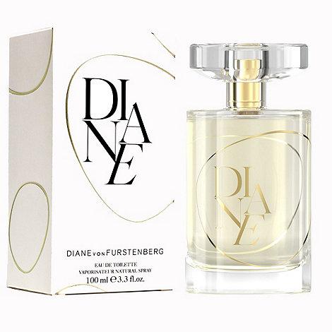 Diane Von Furstenberg - Diane Eau De Toilette 100ml