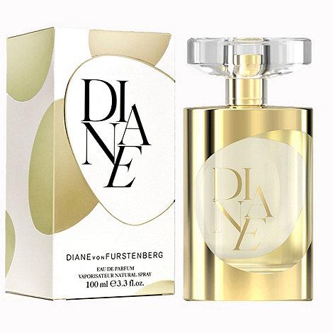 Diane Von Furstenberg - Diane Eau de Parfum 50ml