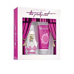 Nicki Minaj - Pink Print Eau de Parfum 30ml Christmas gift set