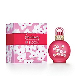 Britney Spears Beauty - 'Fantasy In Bloom' eau de toilette 50ml