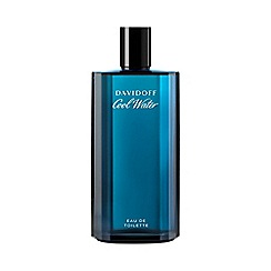 Davidoff - Cool Water 200ml Eau de Toilette