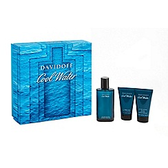 Davidoff - Cool Water 75ml After Shave Christmas Gift Set